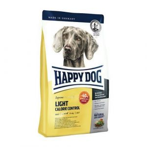 Happy Dog Light Calorie Control 2x12,5kg