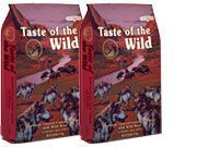 Taste of the Wild Southwest Canyon Canine 2x13kg