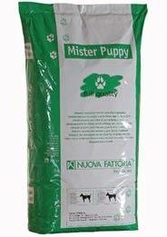 Nuova Fattoria Mister Puppy 4kg