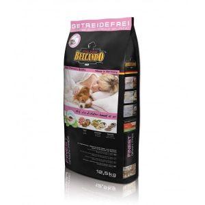 Belcando Finest Grain Free 4kg
