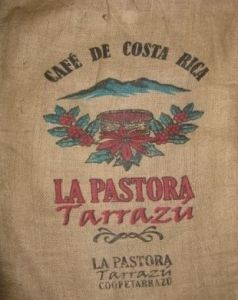 Kostarika Tarazzu 1000g