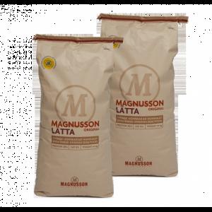 Magnusson Original Latta 2x14kg