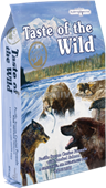 Taste of the Wild Pacific Stream 3x13kg Diamond Pet Foods