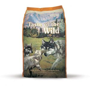 Taste of the Wild High Prairie Puppy 3x13kg
