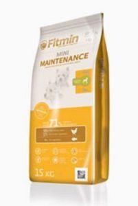 Fitmin pes  Mini Maintenance 2 x15kg new