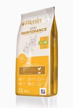 Fitmin pes Mini Maintenance 2 x15kg new Fitmin New