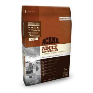 ACANA HERITAGE ADULT LARGE BREED 2x17kg