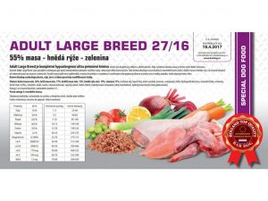 Bardog Adult Large Breed 55 12kg