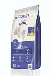 Fitmin Dog Maxi Light 2x15kg + Pochoutka Denta Stix