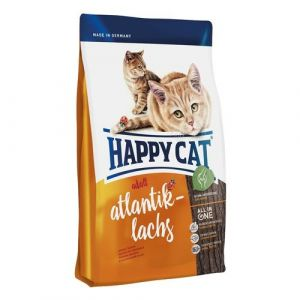 HAPPY CAT ADULT Atlantik-Lachs 2 x 10kg