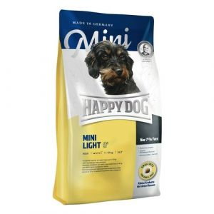 Happy Dog Mini Light Low Fat 4kg