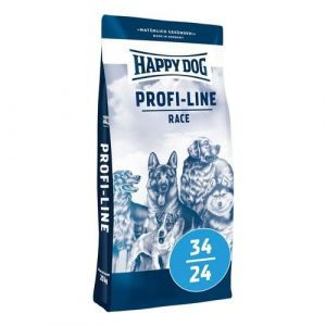 Happy Dog Profi-Line 34/24 Race Krokette 20kg