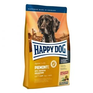 Happy Dog Supreme Sensible Piemonte 10kg + 2kg ZDARMA