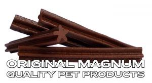 Magnum jerky tyčka křížová Jehněčí 12,5cm