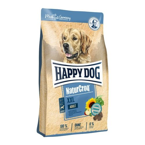 Happy Dog Natur Croq XXL 2x15kg