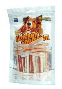 Magnum Chicken sandwich 80g