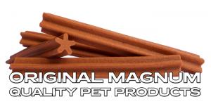 Magnum jerky tyčka křížová Slanina 12,5cm