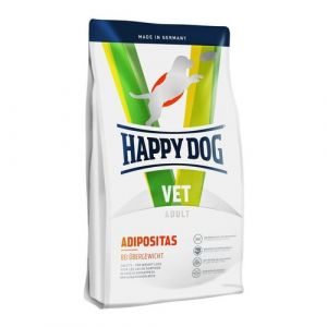 Happy Dog VET Dieta Adipositas 12,5kg