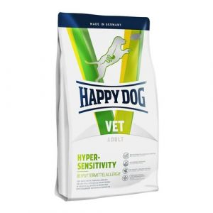 Happy Dog VET Dieta Hypersensitivity 12,5kg