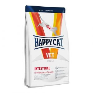 Happy Cat VET Dieta Intestinal 4 kg