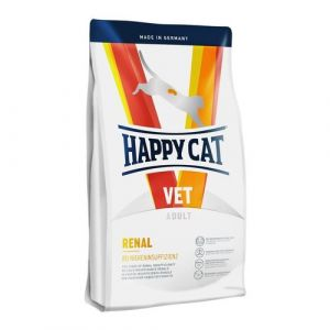 Happy Cat VET Dieta Renal 4 kg