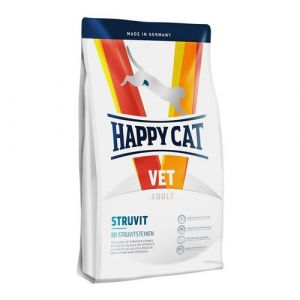 Happy Cat VET Dieta Struvit 4 kg