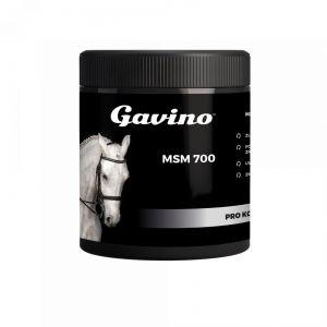 Gavino MSM 700g Expirace: 12/10/18