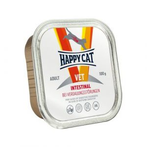 Happy Cat VET Dieta Intestinal 100 g