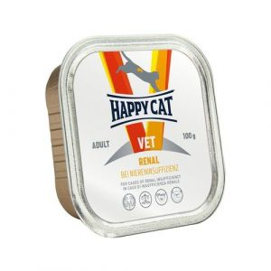 Happy Cat VET Dieta Renal 100 g
