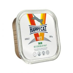 Happy Cat VET Dieta Skin 100 g