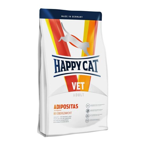 Hapy Cat VET Dieta Adipositas 1,4 kg Happy Dog