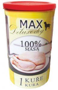 MAX deluxe 1 kuře 1200g