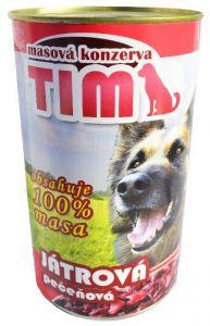 TIM dog játrová 1200g Falco