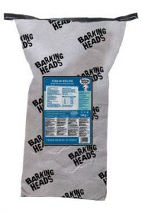 BARKING HEADS Fish-n-Delish NEW 2x18kg