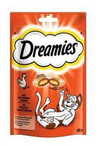 Dreamies kočka pochoutka s kuřecím 60g