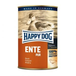 Happy Dog Ente Pur - kachní 400g