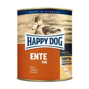 Happy Dog Ente Pur - kachní 800g