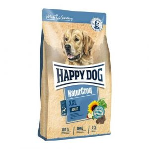 Happy Dog Natur Croq XXL 3x15kg