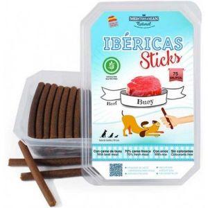 Ibéricas Sticks - Španělky hovězí (box 75ks)
