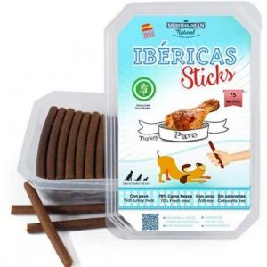 Ibéricas Sticks - Španělky krůtí (box 75ks)