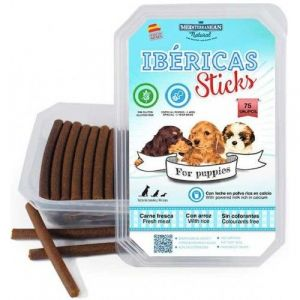 Ibéricas Sticks - Španělky puppy (box 75ks)