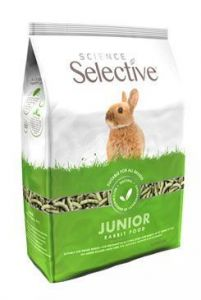 Supreme Selective Rabbit Junior krm. 350g Expirace: 09/19