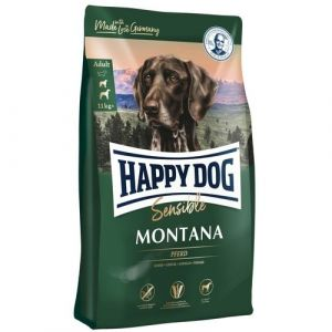 Happy Dog Montana 2x10kg