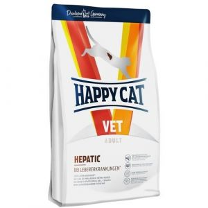 Happy Cat Hepatic 1,4kg