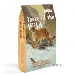 TASTE OF THE WILD Canyon River Feline 7kg Diamond Pet Foods