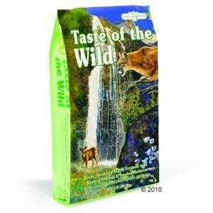 TASTE OF THE WILD Rocky Mountain Feline 2kg Diamond Pet Foods