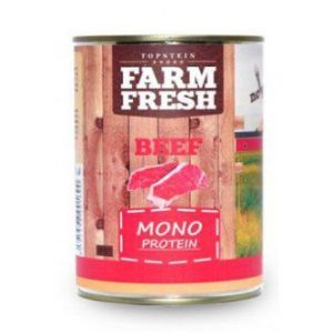 Farm Fresh Beef Monoprotein 400g