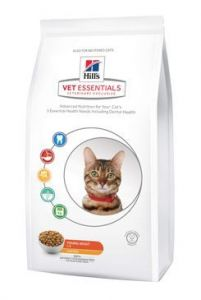 Hill's Feline VetEssentials Dry Young Adult 6,5kg