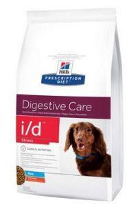 Hill's Can. I/D Dry Stress Mini 1,5kg