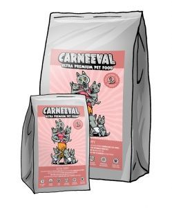Carneeval Active puppy 2kg